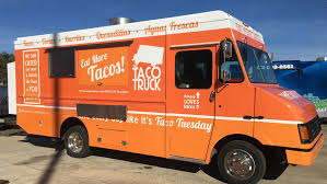 100 Mexican Food Truck The 10 Most Popular Food Trucks In America
