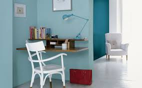 idées décor couleurs de peinture pour le bureau sico