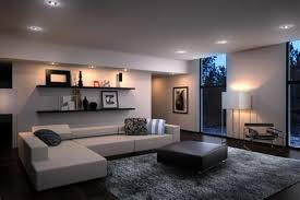 living room recessed lighting 13 small loft apartment turned