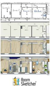 132 Best Home Building With RoomSketcher Images On Pinterest ... Modern Long Narrow House Design And Covered Parking For 6 Cars Architecture Programghantapic Program Idolza Buildings Plan Autocad Plans Residential Building Drawings 100 2d Home Software Online Best Of 3d Peenmediacom Free Floor Templates Template Rources In Pakistan Decor And Home Plan In Drawing Samples Houses Neoteric On