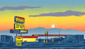 100 Truck Stop San Diego 30 People Share Their Gross And Gritty Experiences With