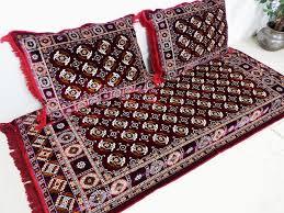 190x75 cm orient afghan teppich nomaden sitzkissen bodenkissen orientalische sitzecke sofa bodenkissen sitzgruppe توشک
