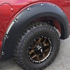 Pocket Style Painted Fender Flares, Bushwacker, 20945-02 | Titan ... Rust Removal And Bushwacker Fender Flares Installation 96 Ford F Oe Style 42018 Toyota Tundra Front 4097002 Colorado Flare Matte Black Pocketstyle How To Install By Mark Polk Youtube Husky Liners Long John Partcatalogcom Egr Bolton Look Bolt On Chevy Silverado 2014 Mercedes Benz X Class Double Cab Smooth 52017 F150 Pocket Prepainted Painted 2094502 Titan Or Mud Flaps Forum Community Of Pics Of Trucks With Bushwacker Fender Flares Page 2 Dodge