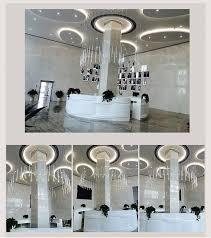 bar led light modern creative cylindrical pendant light led