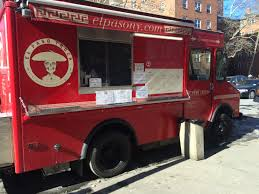 100 Nyc Food Truck Barriers Opportunities To Improving The Retail Environment In