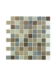 Mosaic Peel And Stick Tiles