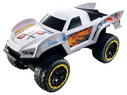 Amazon.com: Hot Wheels R/C Team Hot Wheels Jump Truck: Toys & Games Hot Wheels Trackin Trucks Speed Hauler Toy Review Youtube Stunt Go Truck Mattel Employee 1999 Christmas Car 56 Ford Panel Monster Jam 124 Diecast Vehicle Assorted Big W 2016 Hualinator Tow Truck End 2172018 515 Am Mega Gotta Ckc09 Blocks Bloks Baja Bone Shaker Rad Newsletter Dairy Delivery 58mm 2012 With Giant Grave Digger Trend Legends This History Of The Walmart Exclusive Pickup Series Is A Must And