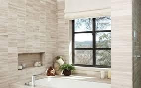 Beige Bathroom Tile Ideas by Simple Beige Bathroom Wall Tiles For Small Scandinavian Bathroom