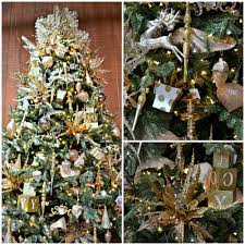 Christmas Tree Decorating Ideas For 2016 For Christmas Decorating