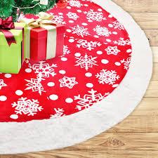 Aitey Christmas Tree Skirt 48