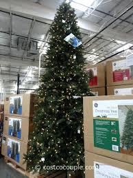 6 Ft Flocked Christmas Tree Uk by Artificial Lit Christmas Trees U2013 Suipai Me
