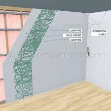 Soundproof Drop Ceiling Home Depot by Basement Soundproofing Ceiling Home Depot For Drums Soundproof