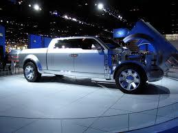100 Ford Super Chief Truck Concept Craig Vershaw Flickr