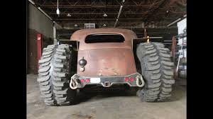 Rat Rod 4x4 Build | Cool Rides | Pinterest | Rats, 4x4 And Cars