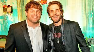Thomas Rhett Shares HILARIOUS Candid Video Of Dad, Rhett Akins ... Peyton Manning Teams With Thomas Rhett For Country Duet Video Am Akins Hecoming Local News Valdostadailytimescom Talks Fathers Influence On Career Tidal Listen To New Album Life Changes Rolling Stone Delivers A Tangled Up Collection Of Country Tunes Hits Daily Double Rumor Mill Country Back To The Future That Aint My Truck Acoustic Cover Youtube She Said Yes By Apple Music