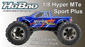 HoBao Hyper MTe Plus 1/8 Electric R/C Monster Truck - YouTube Traxxas Xmaxx 16 Rtr Electric Monster Truck Wvxl8s Tsm Red Bigfoot 124 Rc 24ghz Dominator Shredder Scale 4wd Brushless Amazing Hsp 94186 Pro 116 Power Off Road 110 Car Lipo Battery Wltoys A979 24g 118 For High Speed Mtruck 70kmh Car Kits Electric Monster Trucks Remote Control Redcat Trmt10e S Racing Landslide Xte 18 W Dual 4000 Earthquake 8e Reely Core Brushed Xs Model Car Truck