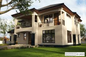 100 Contemporary Architectural Designs House Style ID 24505 House By Maramani