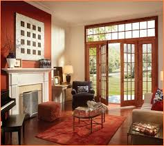 French Patio Doors With Built In Blinds by French Patio Doors Lowes Home Design Ideas