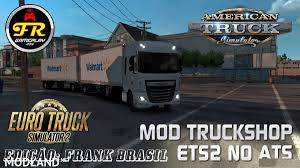 Mod Truck Shop ETS2 In ATS V 1.0 Mod For American Truck Simulator, ATS The Red Pickup Truck Is Washing In Car Wash Shop To Clean Ats Volvo Vnl 780 V 30 By Frank Brasil 16x Youtube Big Daddy Wrap Vehicle Wraps Sticker Decal Graphics Pin By Joe Perez On Trucks Pinterest Cars Classic And Twirly Toes Truckshop Orlandos Premier Mobile Dance Wear Boutique Preparing Bumper Pating On Stock Photo Royalty Free Tom Tow Trucks Paint Penny The Plane Is Supergirl 5556575859 Chevy Parts Vintage Gmc Popup Arttoframescom Window Hopping Faux Harley Davidson Shop Truck Door Graphics Vehicles Lvo Truck Shop V1 Mods American Simulator