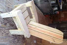 Adirondack Chair Plans Deck Boards - Woodworking Plans Review