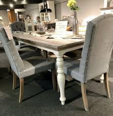 esstisch pinie weiß grau 200cm bestellbar style tisch