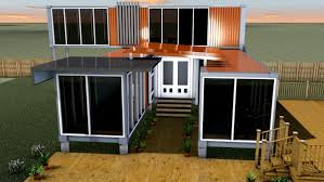 104 Container Homes Shipping Take Root In Valley