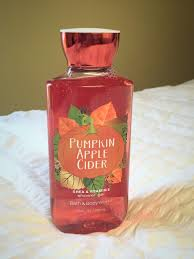 Bath And Body Works Pumpkin Apple by Something Charming Bath And Body Works Fall Haul