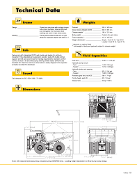 Technical Data, Frame, Weights | Liebherr T 282 C User Manual | Page ... Ford E350 Box Truck Vector Drawing Amazoncom Bed Toolboxes Tailgate Accsories Fiexample Of Oline Wiring Diagram Fuse Boxjpg Wikimedia Vehicle Dimeions What Are The Dimeions This Box Van Enthusiasts Forums Dybookpage149jpg State Sportz Full Size Long Jac New Used For Sale Rent Ersb Trucks Hd Video 2011 Chevrolet G3500 Express 12 Ft Box Truck Cargo Van Trucklite 50 Series Smart Gray 7 Solid Pin Plastic