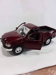 100 1980s Ford Trucks Amazoncom Toysmith F150 Toy Car Toys Games