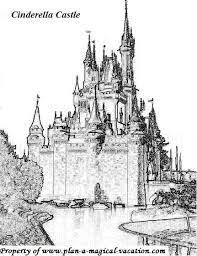 Free Printable Castle Coloring Pages For Kids On This Page Is Auto