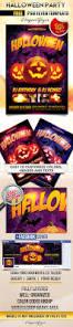 Free Printable Scary Halloween Invitation Templates by 20 Free Psd Halloween Flyer Templates Free Psd Templates