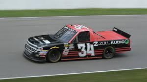 100 Jayski Trucks 2018 NASCAR Camping World Truck Series Paint Schemes Team 34