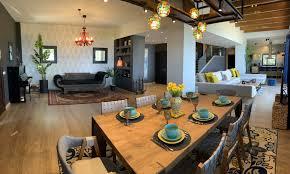 electra residence 400 sq m luxury sea view villa villen