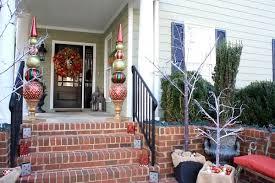 Restoration Hardware Outdoor Holiday Trees