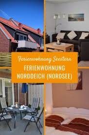 ferienhäuser ferienwohnungen in norddeich nordsee mieten