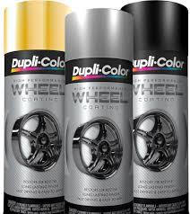 Duplicolor Bed Armor Colors by Wheel Coating Aerosol Dupli Color