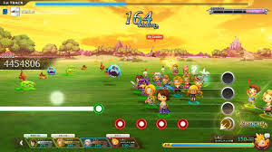 Final Fantasy Theatrhythm Curtain Call by Theatrhythm Final Fantasy All Star Carnival Anunciado Para Arcades