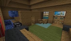 minecraft interior design living room furnish bedroom