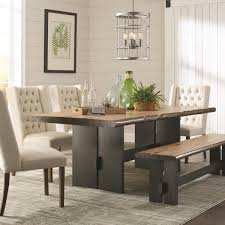 Blue Col Kitchen Table Small Pain Modern Room Grey