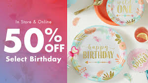 Party City (@PartyCity) | Twitter Buy Shop Beauty Products At Althea Malaysia Prices Of All On Souqcom Are Now Inclusive Vat Details Pinned March 10th 15 Off 60 And More Party City Or Online Shopkins Direct Coupon 30 Off Your First Box Lol Surprise Invitations 8ct Costume Direct Coupon Code 2018 Coupons Saving Code 25 Pin25 Do Not This Item This Is A 20 Digital Supply Coupons Promo Discount Codes Supply Buffalo Chicken Pasta 2019 Guide To Shopify Discount Codes Pricing Apps More Balloons Fast Promo For Restaurantcom Party Supplies Online Michaels