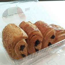 Giants Mini Chocolate Croissants Chye Png Food Poisoning