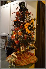 Nightmare Before Christmas Tree Topper Zero by Halloween Decorations U2013 Page 2 U2013 The Whimsical Lady