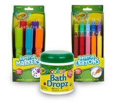 Crayola Bathtub Crayons Target by Crayola Bath Crayons Google Search Gifts Pinterest Bath