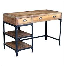 Rustic Office Desk Accessories Computer Full Size Of Living