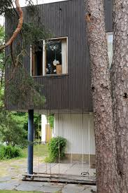 100 Home And Architecture Best In Class Alvar Aaltos House And Studio In Helsinki