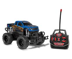 100 Toy Ford Trucks World Tech S F150 SVT Raptor RC Truck Vehicle 124 Scale