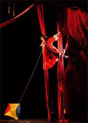 fragil nouveau cirque l oratorio magique d aurélia