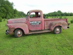 100 Truck For Sell The Real Sanford Sons 51 For Sale D Enthusiasts Ums