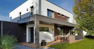 Architektur im Bauhaus Stil Bauhaus Nilles Haus