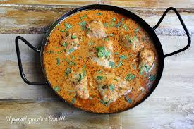 cuisine indienne poulet poulet tikka massala il paraît que c est bon il paraît que